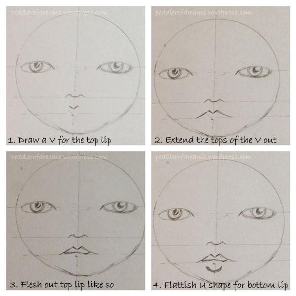 whimsical_face_lips_step_by_step