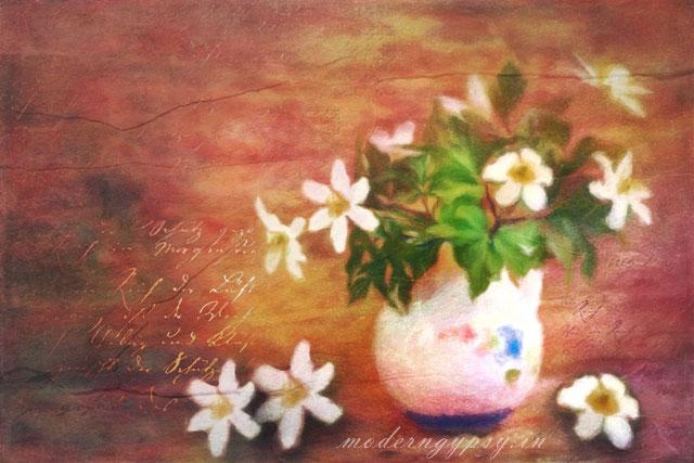 instatales-vintage-flower-vase-the-letter-short-story