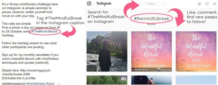 mindful-break-instagram-challenge-hashtag-caption-search-mindfulness