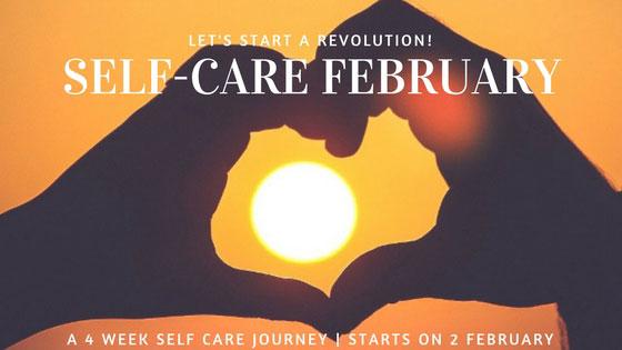 self-care-february
