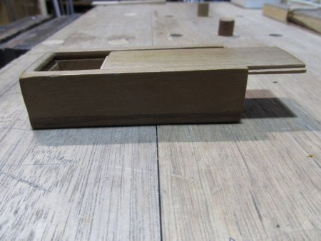 DIY woodworking projects: learn boxmaking in India