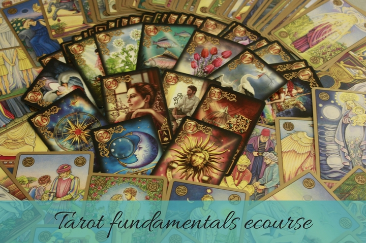 tarot fundamentals ecourse