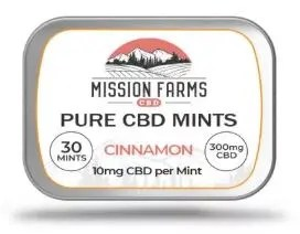mission farms cbd gummies