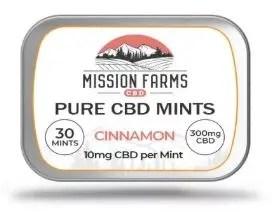 CBD mints