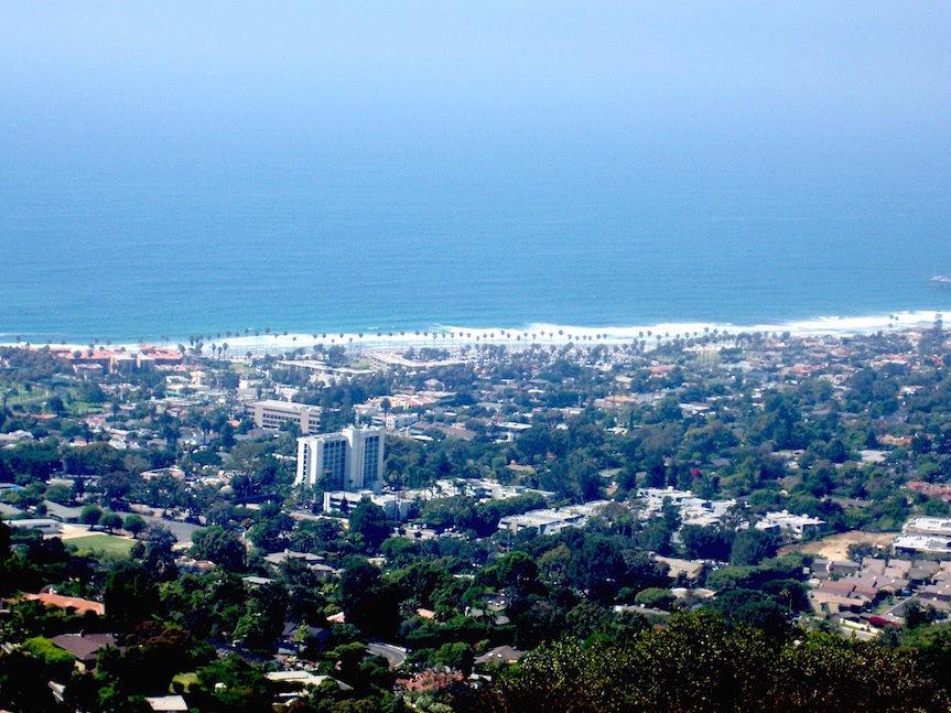 Southern California - wo der amerikanische Traum noch lebt