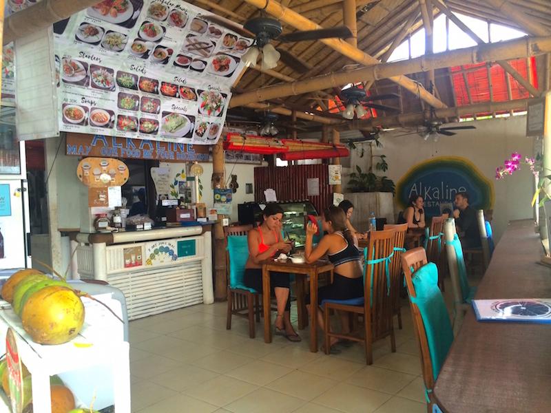 alkakine-restaurant