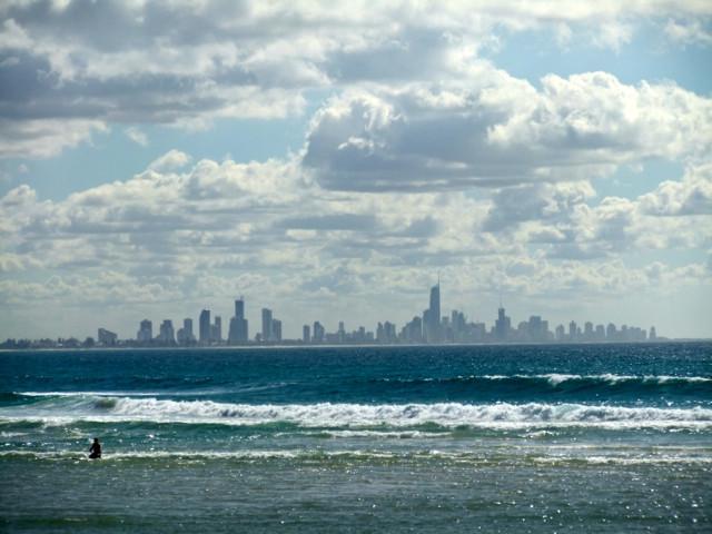 Fotoreise durch die wunderschöne Gold Coast in Australien