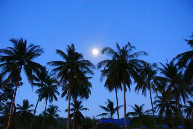 Südostasien Urlaub