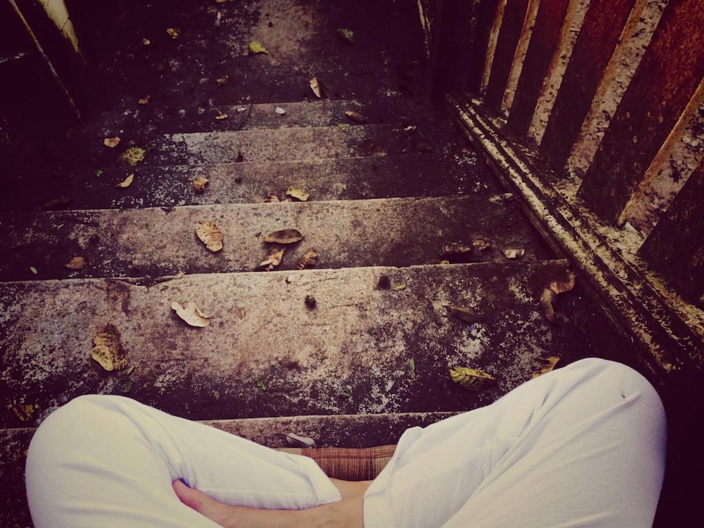 6 Tage Vipassana Meditation - Willkommen im Irrenhaus!