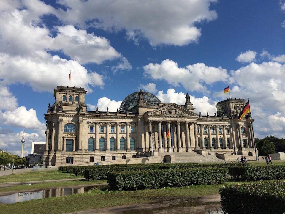 Berlin Regierung