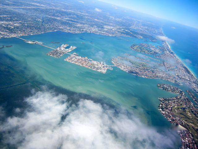 Miami - meine Top 5 Sehenswürdigkeiten