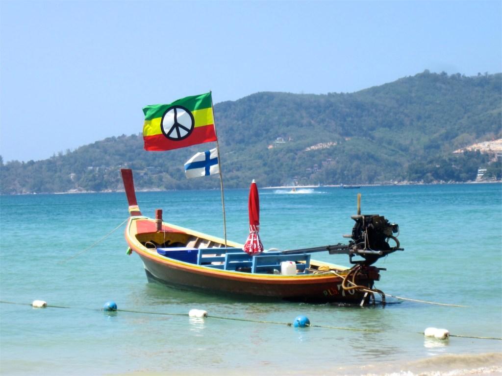 Backpacking auf Phuket - Lohnt es sich?
