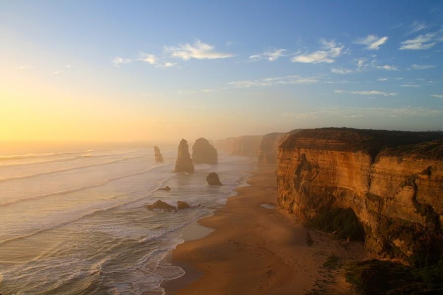 Great Ocean Road Australien