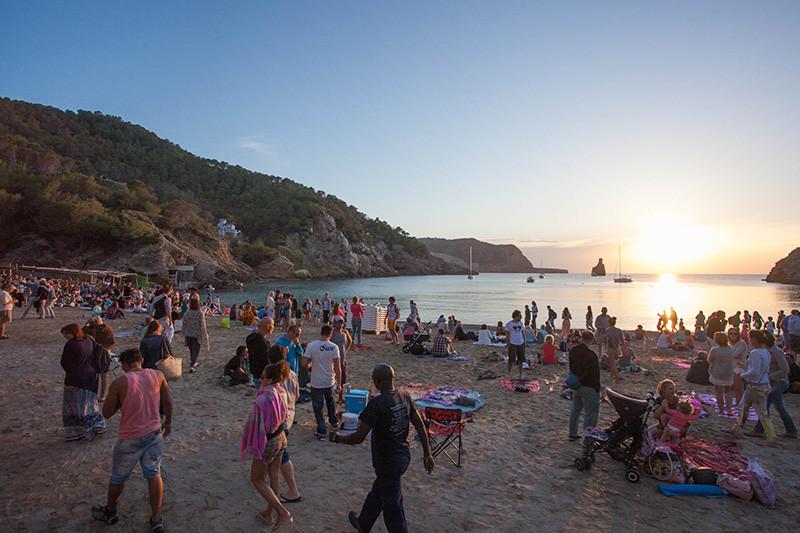 Ibiza Hippies