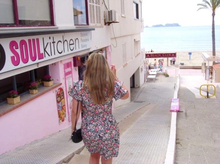 Mallorca Soul Kitchen