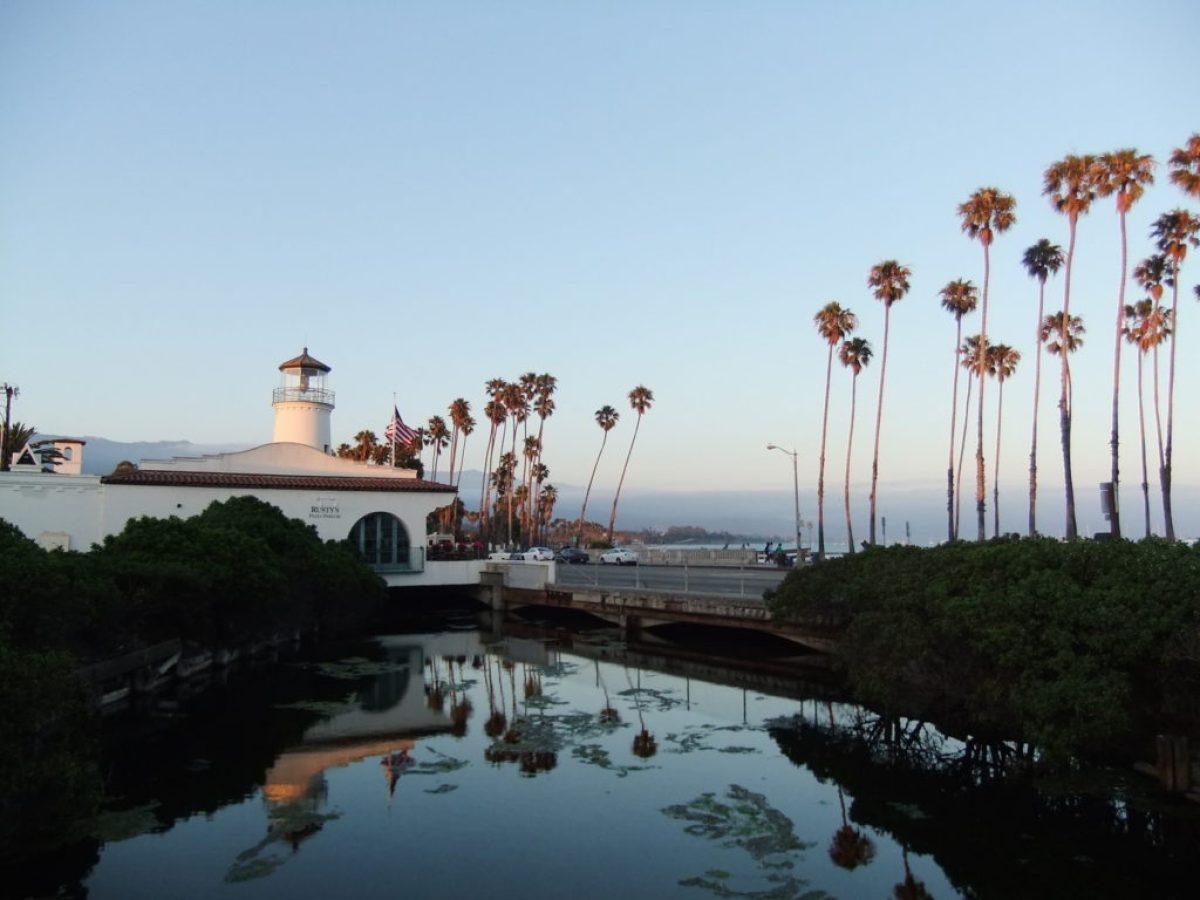 Santa Barbara Kalifornien