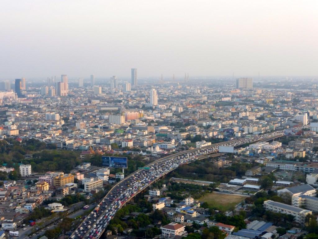 Proteste in Bangkok - Ist es momentan sicher nach Thailand zu reisen?