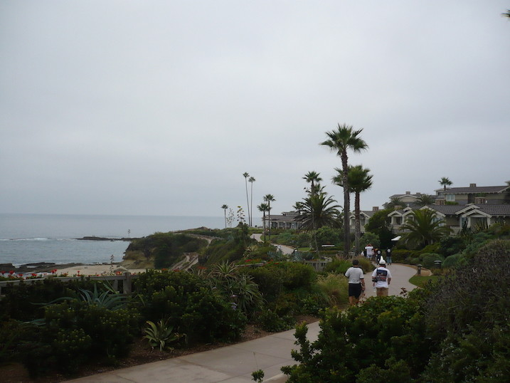 Kalifornien Laguna Beach
