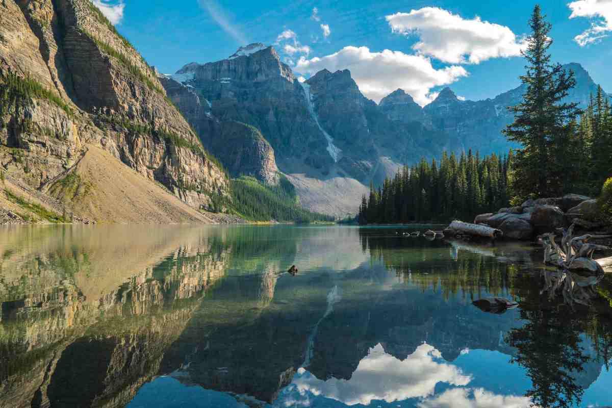 Kanada - der Große Weiße Norden