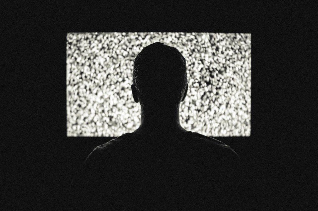 Falsches Weltbild durch Medien