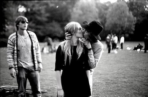 Freie Liebe, was war das nochmal?