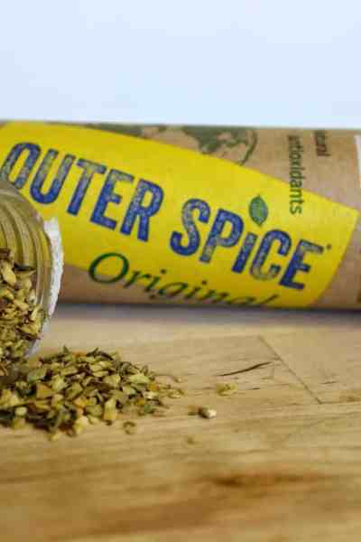 outer spice