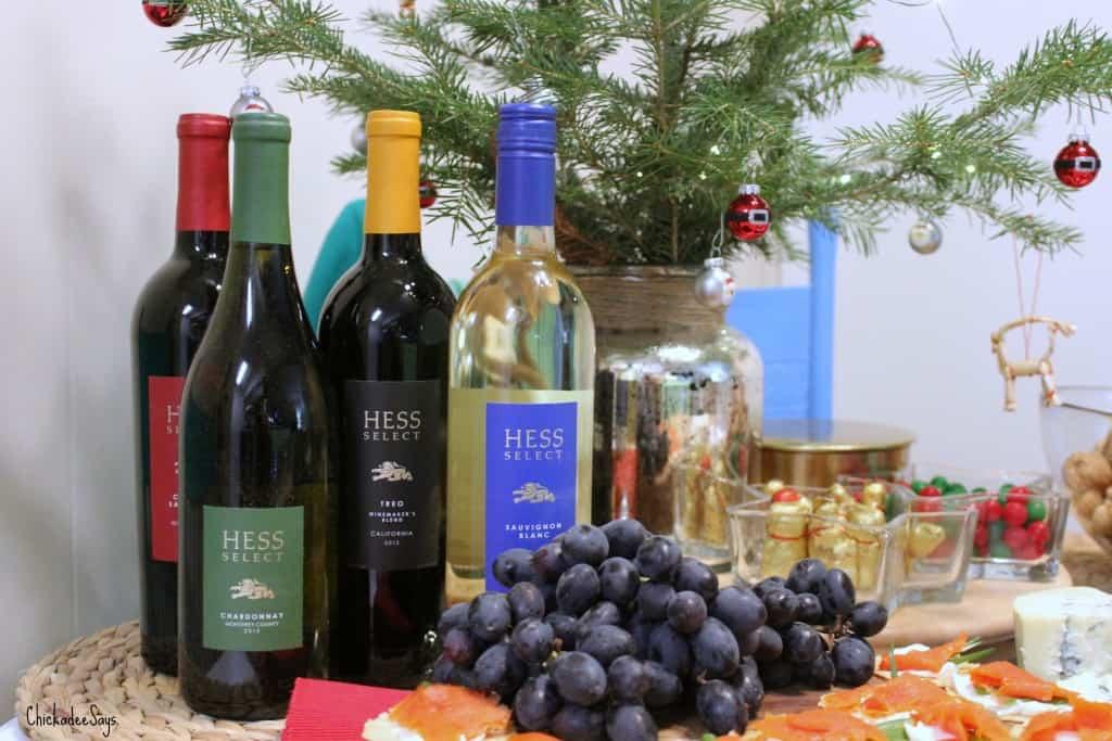 Holiday Hosting Tips Hess Select