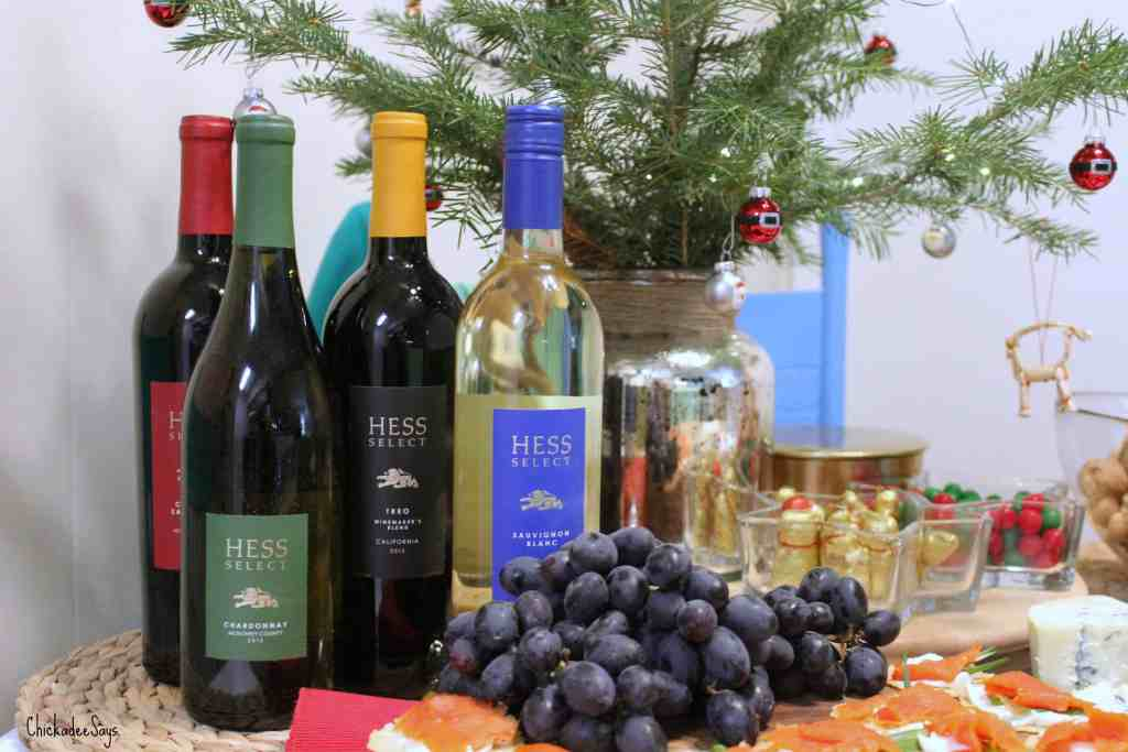 Holiday Hosting Tips Hess Select