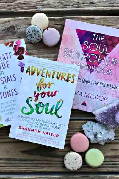Hippie Habits Book List