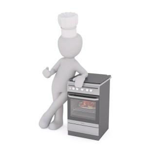 Fix an oven not heating