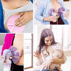 Breast Gel Ice Packs