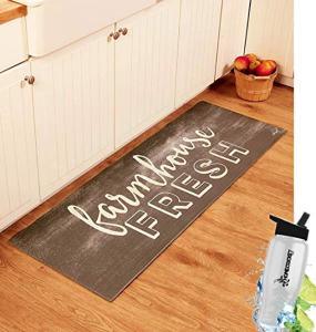 Farmhouse Fresh Kitchen Rug
