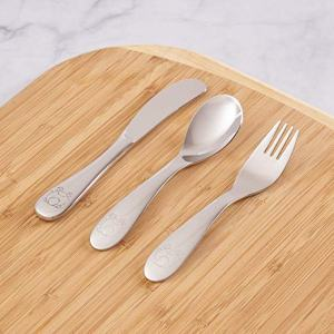 Kidobloom Utensil Set