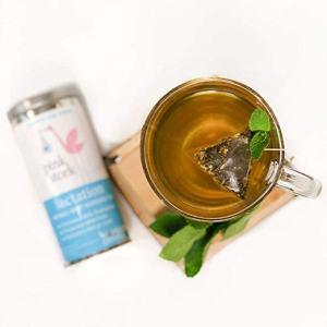 Lactation Herbal Mint Nursing Tea