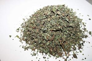 Organic Dried Lemon Balm