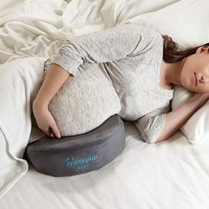 Pregnancy Pillow Wedge (Memory Foam)