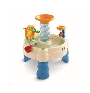 Toddler Water Sensory Table
