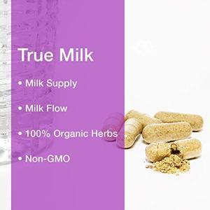 True Milk Organic Lactation and Breastfeeding Support