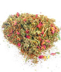 WormBGone Nesting Box Herbs