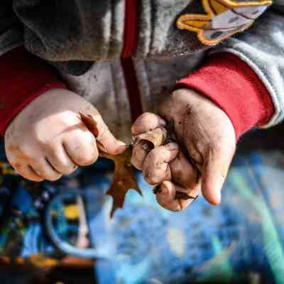 Gardening with Toddlers – Tips for getting your Toddler Involved in the Garden