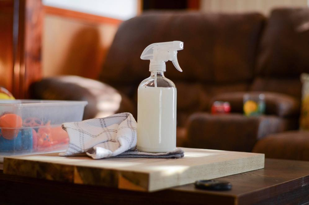 DIY All Purpose Cleaner | Modern Homestead Mama