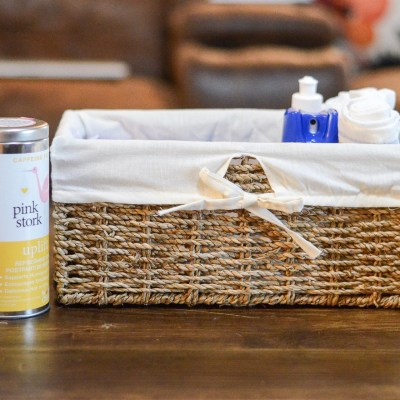 Postpartum Care Kit: For A Better, Faster Recovery