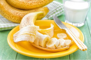 What To Do With Overripe Bananas