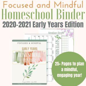Parent Binders & Planners