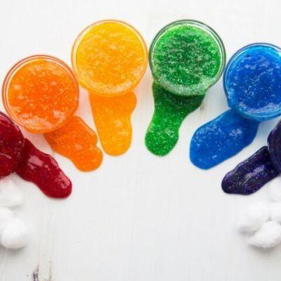 25 Rainbow Activities for Preschoolers