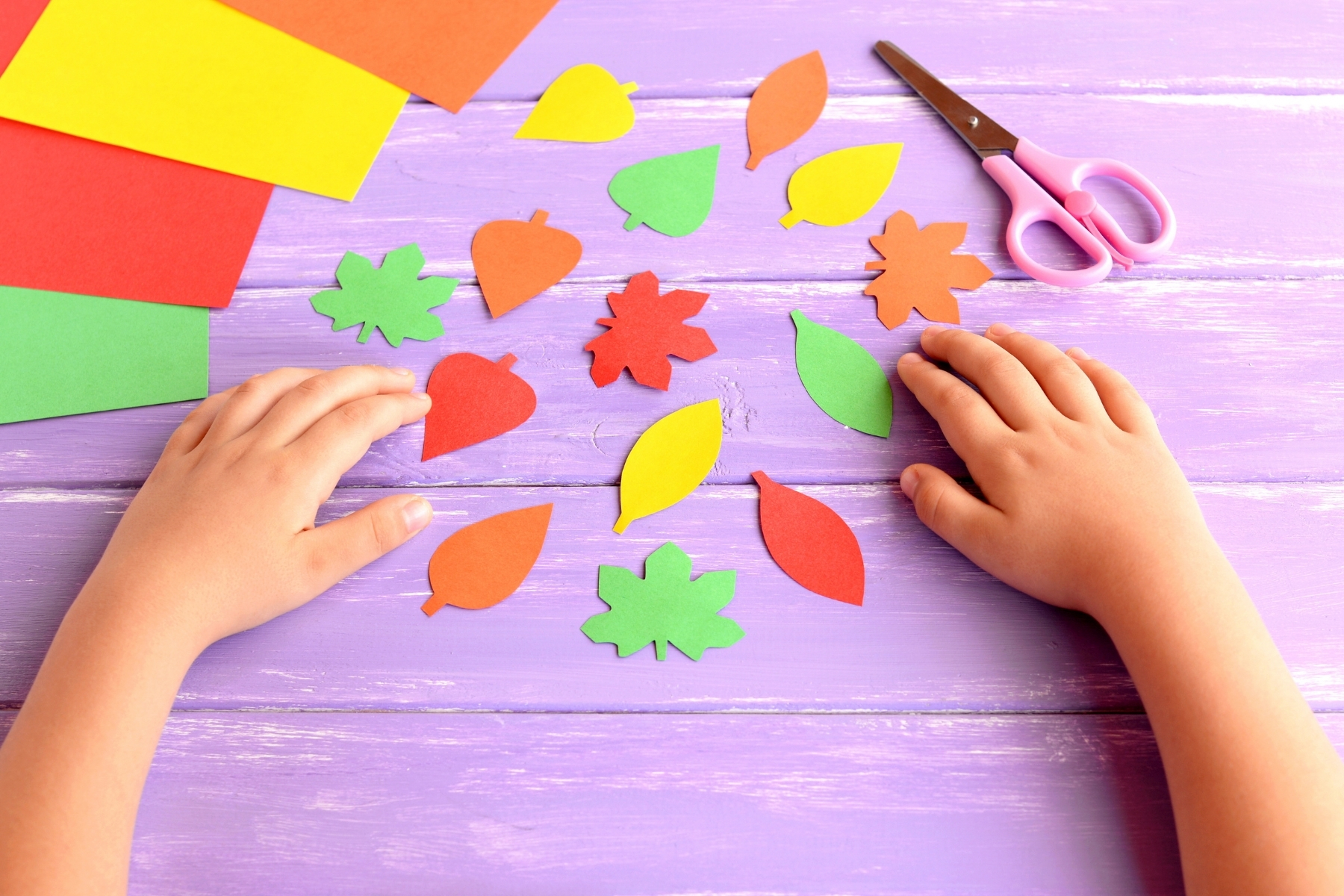 Fun & Interesting Autumn Facts for Kids