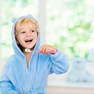 How to Make Brushing Teeth Fun for your Preschooler