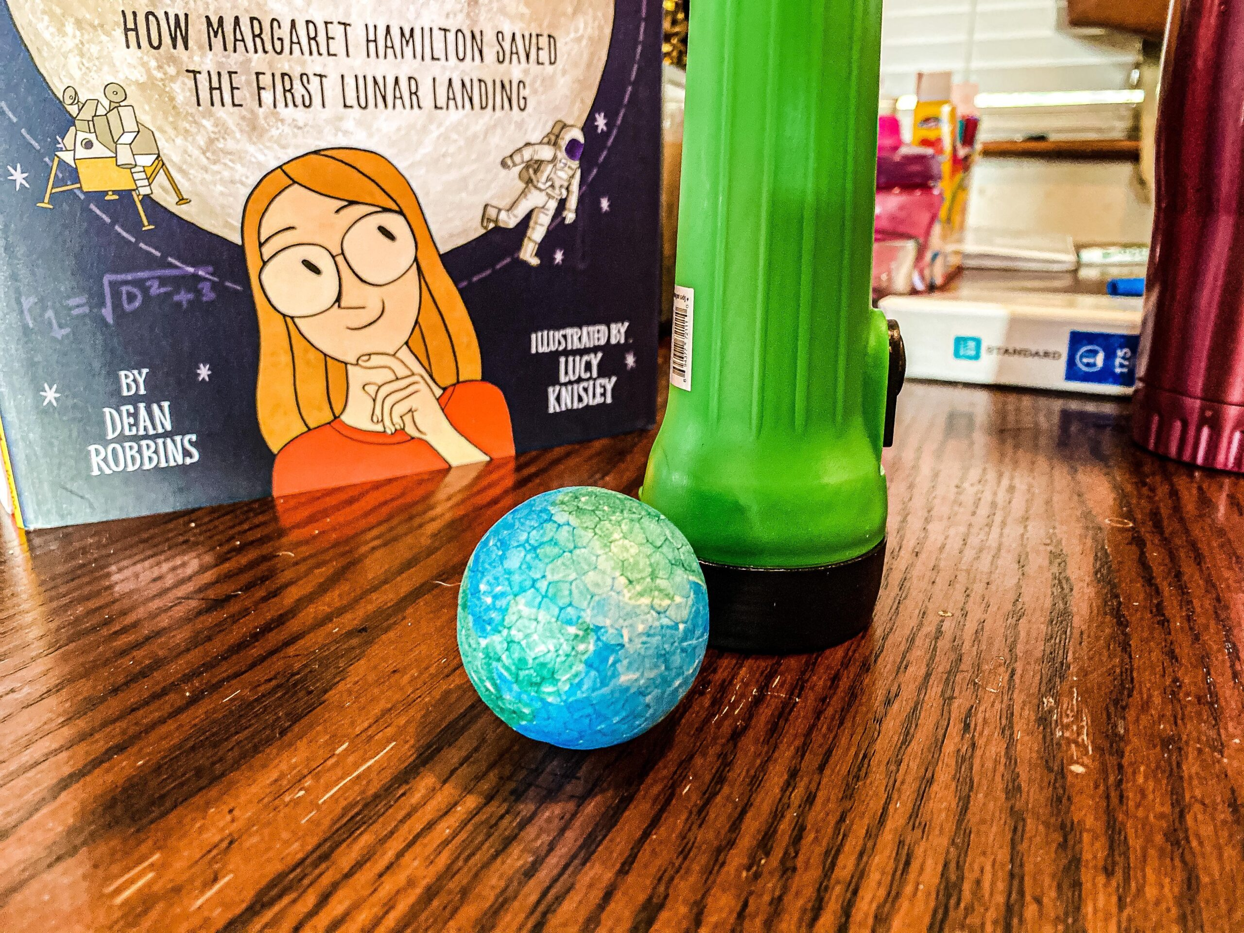What Makes Night Science Exploration for Preschoolers