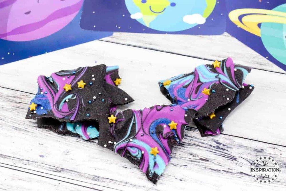 Galaxy Bark for Kids