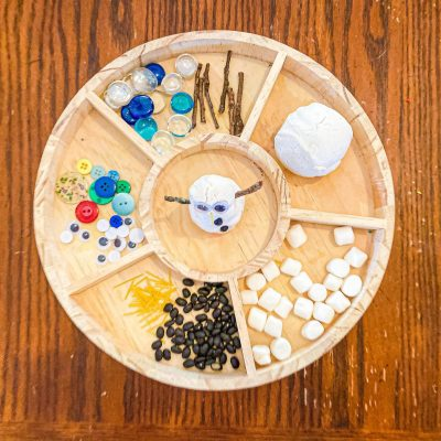 25 Winter Activities for Preschoolers